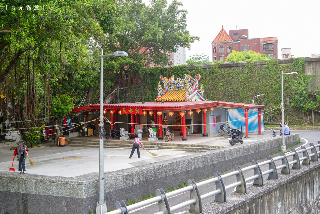 dadaocheng_temple_cats